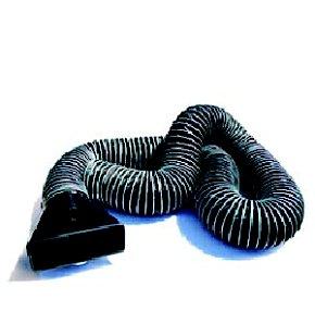 Sus 5 160 kit di aspirazione con tubo flessibile for Tubo aspirazione cappa